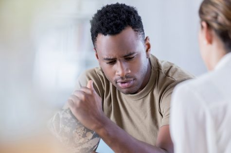 Mental health and the African American male