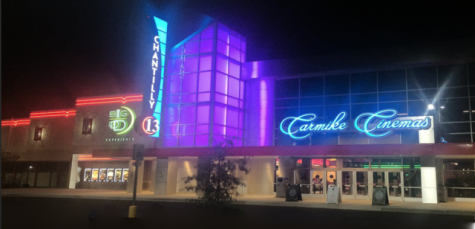 Movie Theaters in the age of COVID-19