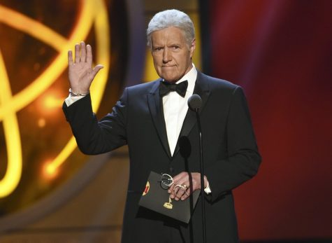 Alex Trebek, long-running 'Jeopardy!' host, dies at 80