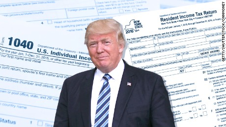 Trump has only paid $750 in taxes?  Really