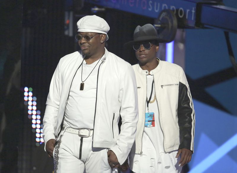 Bobby Brown Jr. son of Bobby Brown dies at 28