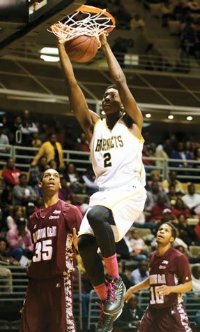The Battle of the Alabama Powerhouses: Alabama State versus Alabama A&M