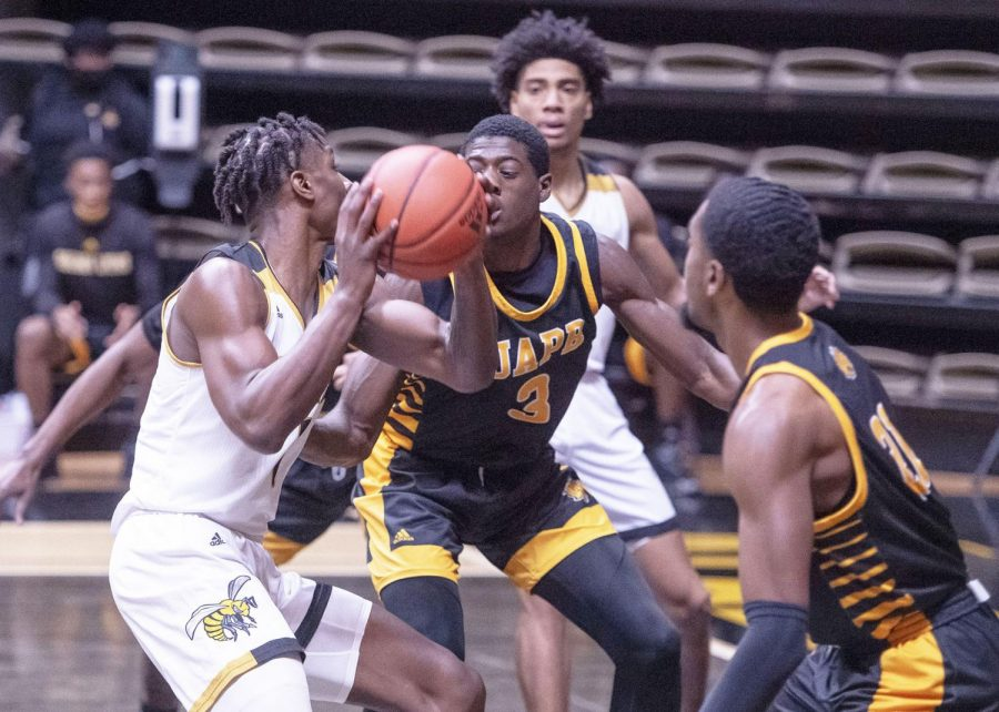 ASU holds off UAPB for third win this season