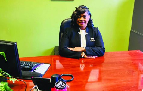 Former First Attendant to Miss Alabama State University Vikki Hughes Williams serves as principal of Dekalb High School of Technology, a Career Technology Education (CTE) school specializing in career pathways for its students.   She is married to Perry Williams and has two daughters, Sydney, a 2019 graduate of Howard University and Kennedy who is currently enrolled at Hampton University.