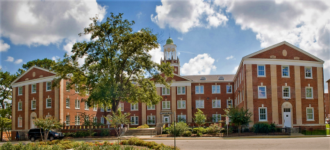 The Alabama State University Board of Trustees voted to rename the residence hall formerly known as Bibb Graves Hall during its September meeting. The 93-year-old residence hall will now be known as Jo Ann Gibson Robinson Hall. Jo Ann Gibson Robinson was an activist in the Montgomery Bus Boycott. Despite her efforts to stay out of the limelight, she was arrested but never tried.