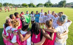 Lady Hornets fall to Lady Bulldogs in fifth loss of the season