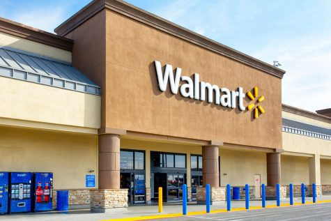 The Student Government Association is finalizing the Walmart Shuttle Act that was initiated under the leadership of the No Limit administration last year. The act provides for transportation for students who may not have transportation to travel to Walmart.